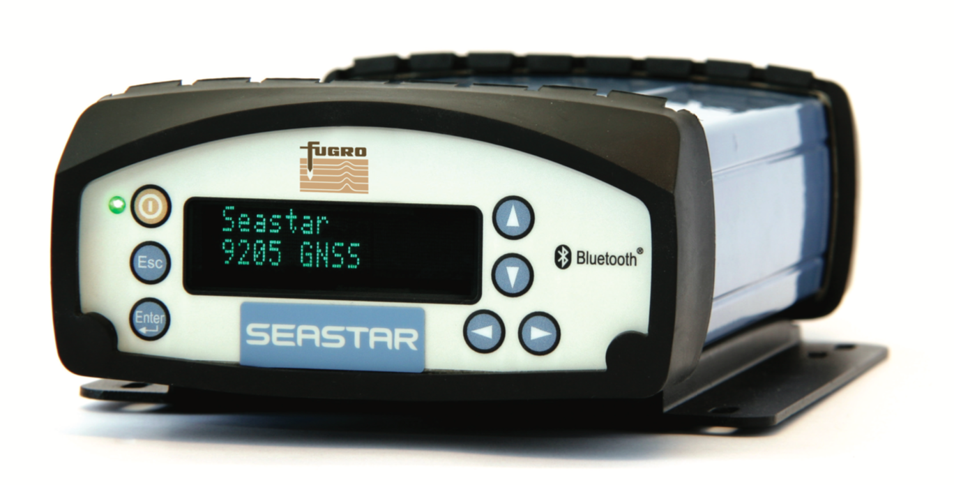 FUGRO SEASTAR 9205 GNSS Receiver